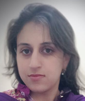 avatar for Amna Nisar Abbasi